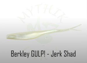 Berkley GULP Jerk Shad