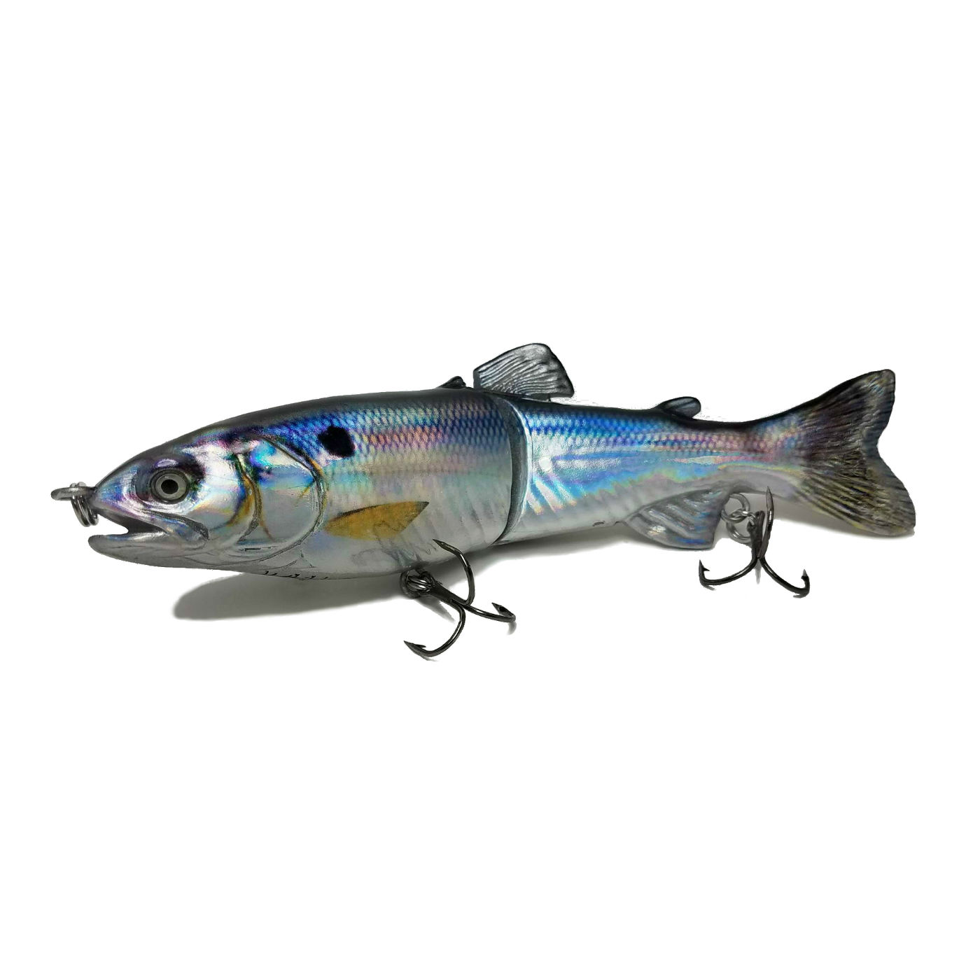 Disco Shad Glide Bait Swimbait 1a