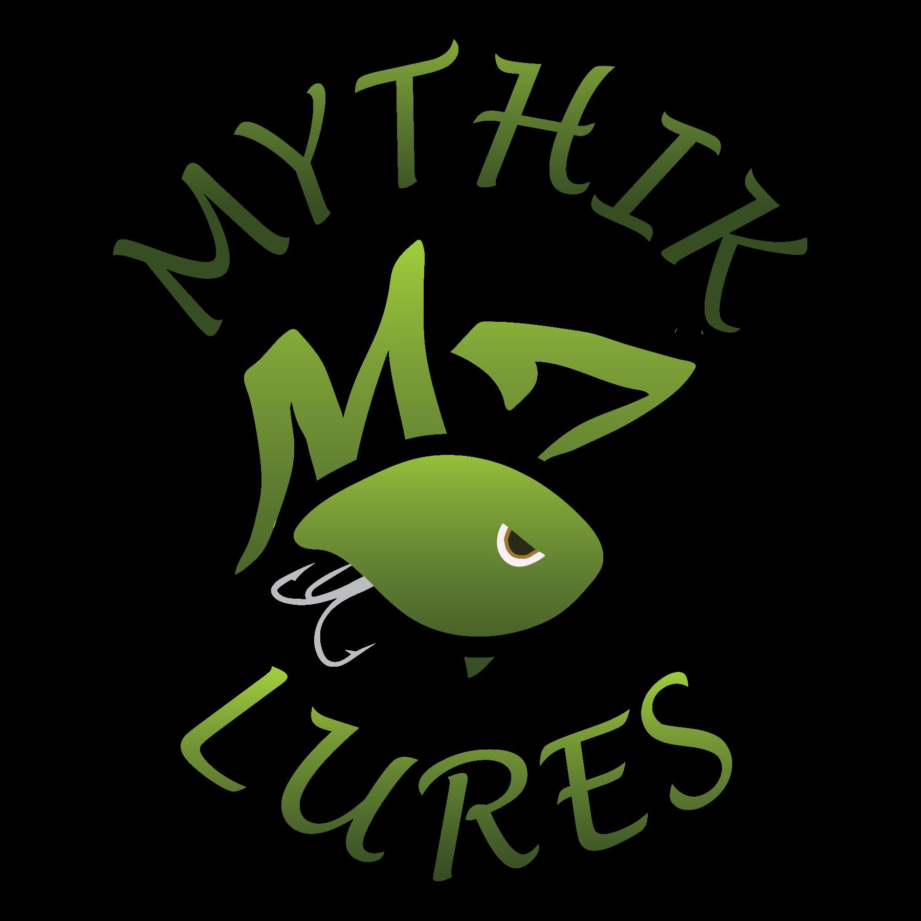 Mythik Lures - Classic Logo