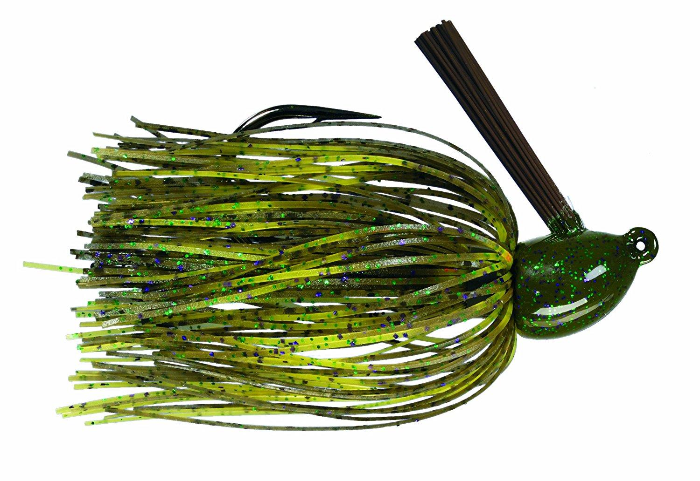 spring summer fall bass jig
