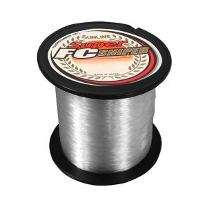 Gift Ideas For Anglers fishermen sunline fc sniper fluorocarbon fishing line